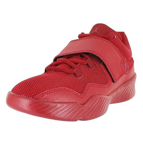 Nike 854558-600, Zapatillas de Baloncesto para Niños, Rojo Gym Red, 36.5