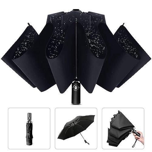 Waliwell 折りたたみ傘