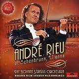 Music : Andre Rieu at Schonbrunn Vienna