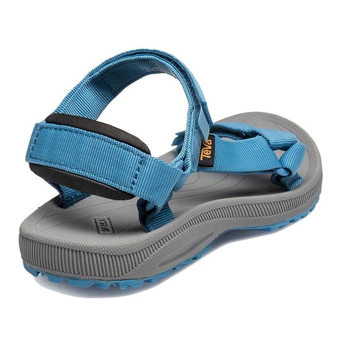 Teva Damen W Winsted Solid Hohe Sneaker, Blau (Ceramic Blue 425), 40 EU