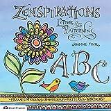 Zenspirations Letters & Patterning