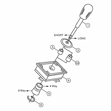 Amazon Com Quimat Arcade Parts Bundles Kit Arcade Accessories Kit