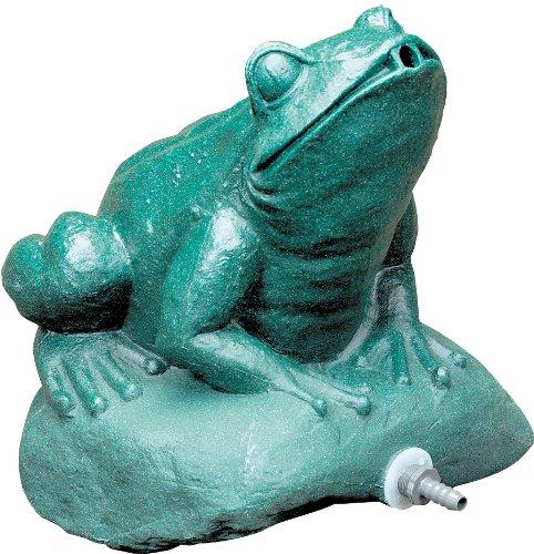Aqua Ultraviolet Frog Aqua - Aqua Ultraviolet Decorative Frog UV Sterilizer 25W