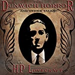 The Dunwich Horror and Other Tales | H.P. Lovecraft