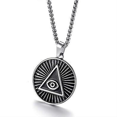 diseño innovador 70b1a 764ba Inveroo Illuminati Todo Lo Que Ve Ojo De La Providencia ...