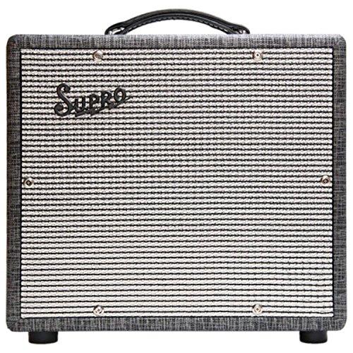 (Supro 1600 Supreme - 25W 1x10