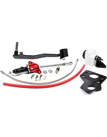 McLeod 1434002 Hydraulic Conversion Firewall Kit
