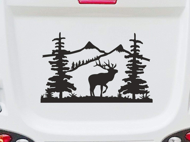 SWIFT  Vinyl PAIR BEST QUALITY  Caravan Campers Motorhome stickers x 2
