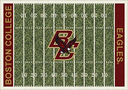 Boston College Eagles 7 8