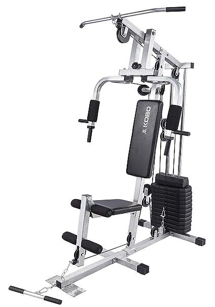 Buy kobo mhg steel multi exercise single station home gym