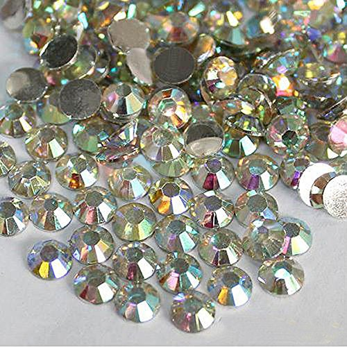 1440pcs Flatback Rhinestone Cellphone Decoration