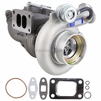 Amazon.com: New Turbo Kit With Turbocharger Gaskets For Dodge Ram Cummins 5.9L 24v Auto 99 - BuyAutoParts 40-80422V1 New: Automotive