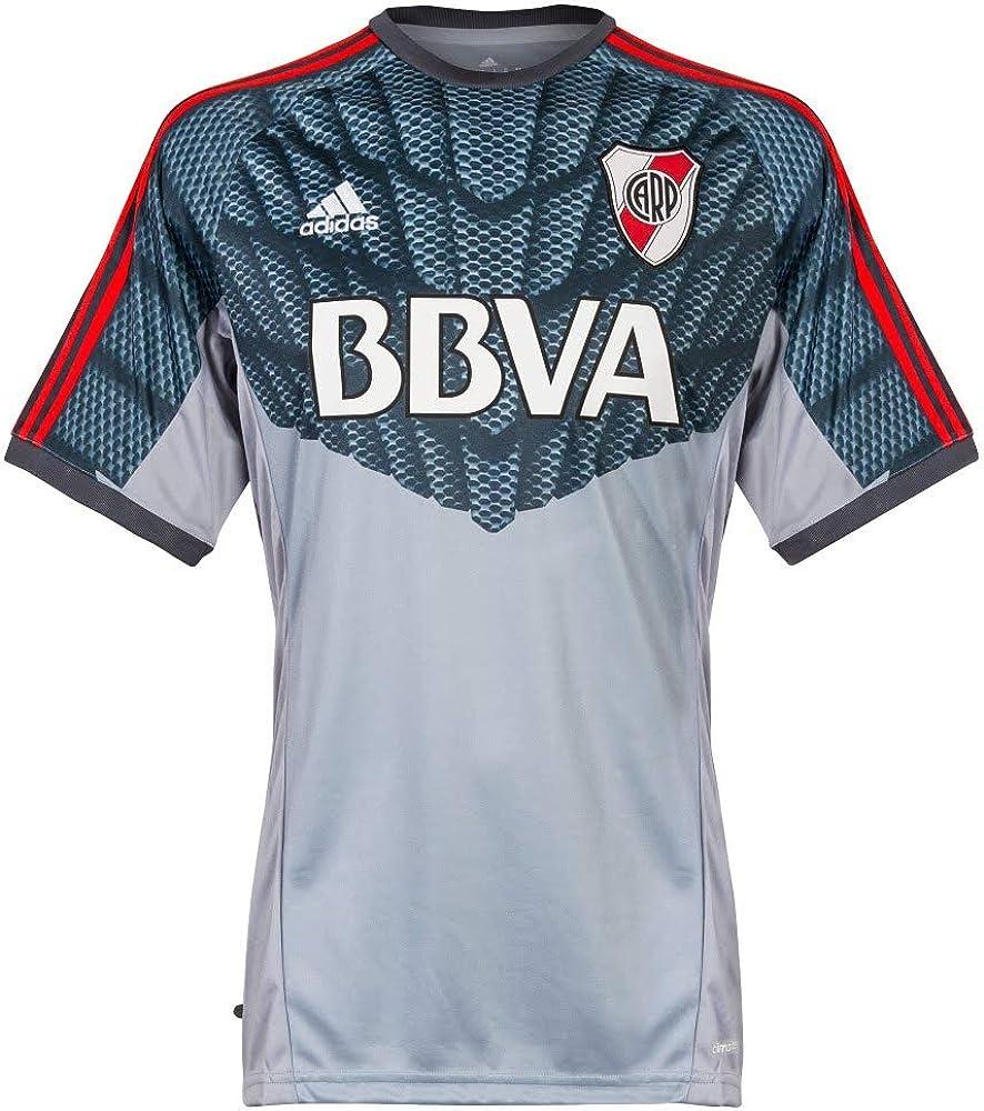 Adidas River Plate - Camiseta de portero para el río 2016/2017