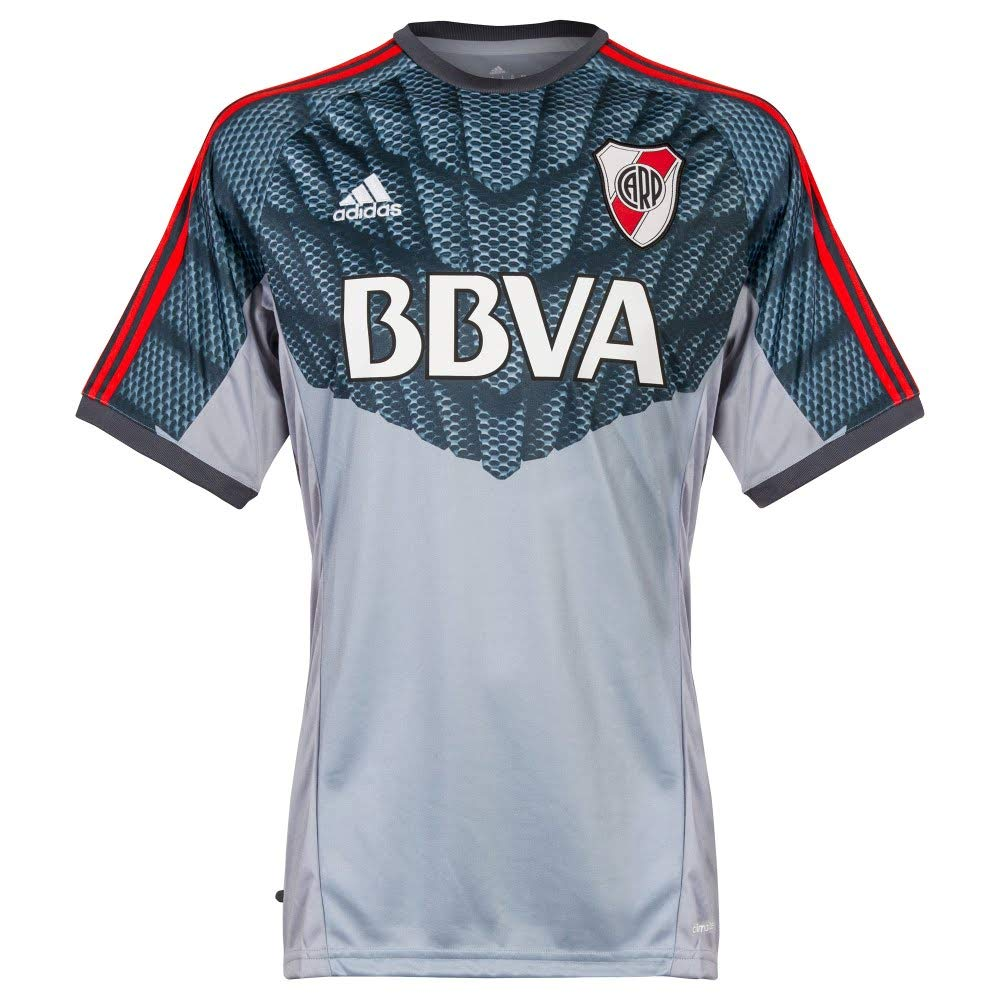 Adidas River Plate TW Trikot 2016 2017