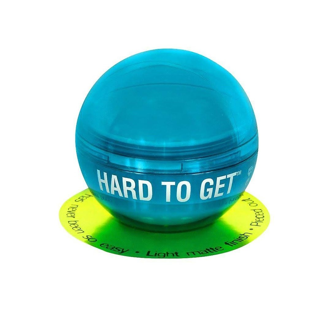 Bed Head Hard To Get Texture Paste by TIGI for Unisex - 1.5 oz Paste 6221 TIG00048_-42gr