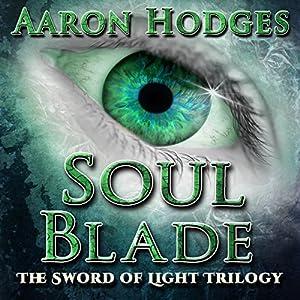 Soul Blade Audiobook