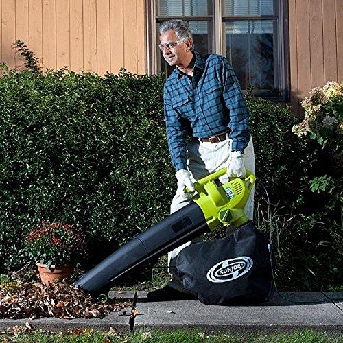 shredder vac leaf blower - 7