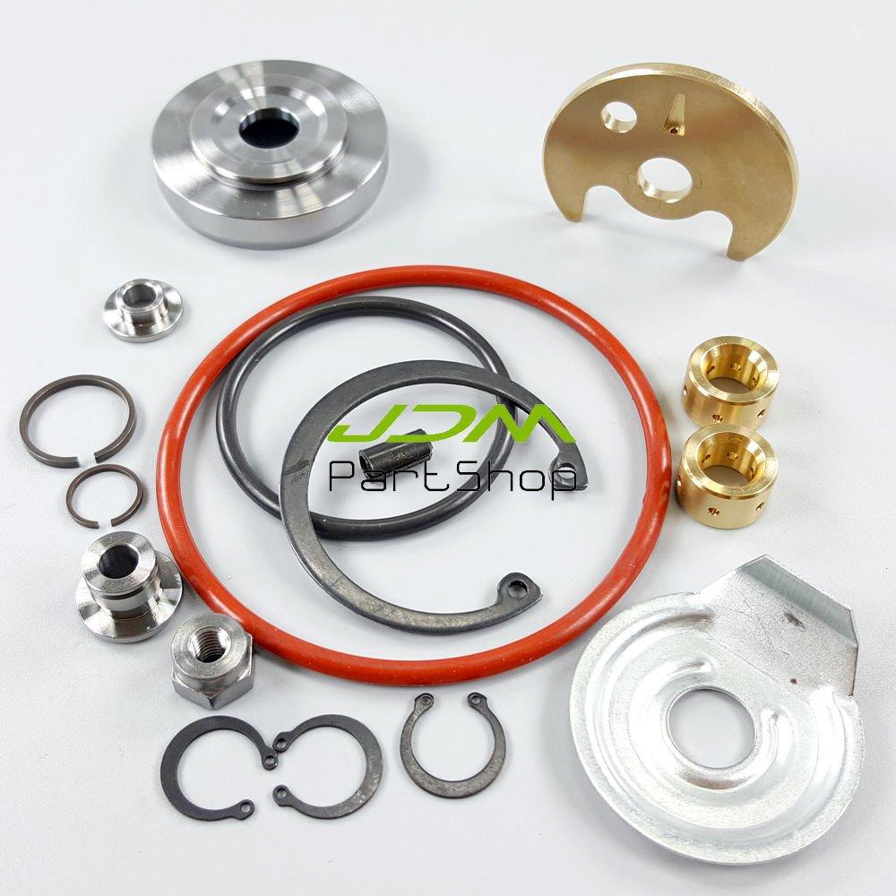 Turbo Repair Rebuild Service kit for TD04L/HL-13T 14T 15T 16T 18T 19T Reverse 4u speedy