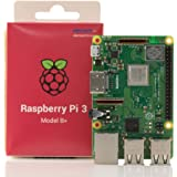 iONiQ Raspberry Pi 3 B+(1GB LPDDR2/ Bluetooth 4.2/2.4GHz)