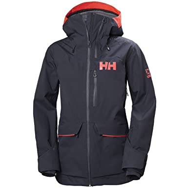 f63f74644d Image Unavailable. Image not available for. Color  Helly Hansen Women s  Aurora 2.0 Waterproof Shell Ski Jacket