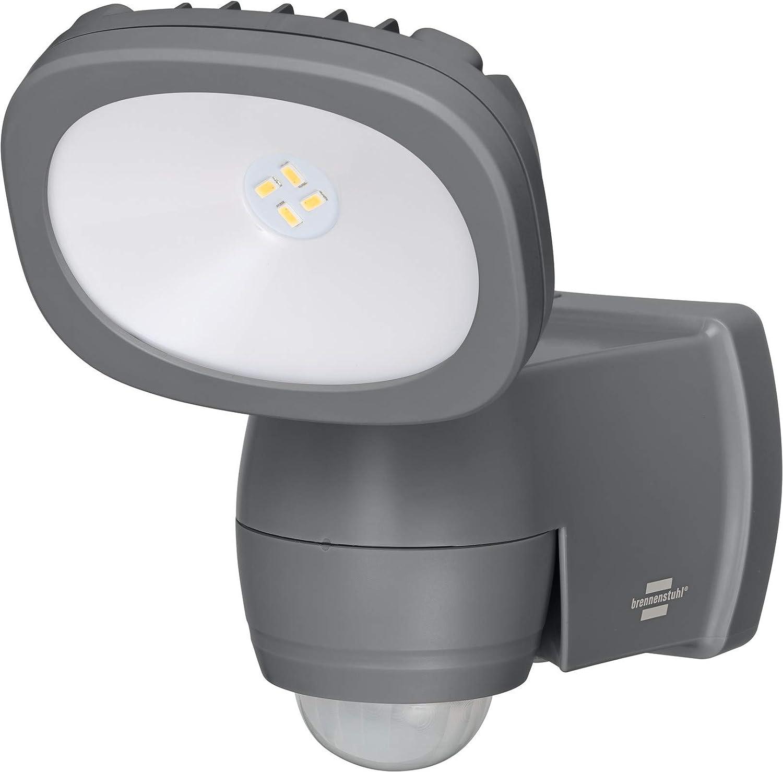 Brennenstuhl Batterie LED Strahler LUFOS//Kabelloser LED Strahler mit Batterie un