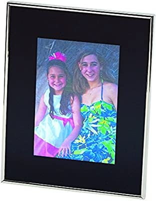 "Creative Gifts Newton 5"" X 7"" Photo Frame"