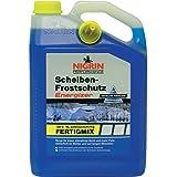 Nigrin 73157 Energizer Frostschutz, -22°C, 5 L