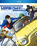 Lupin the 3rd Part IV The Italian Adventure English Dubbed [Blu-ray]