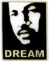 PinMart's Martin Luther King Jr. Dream MLK Day Lapel Pin