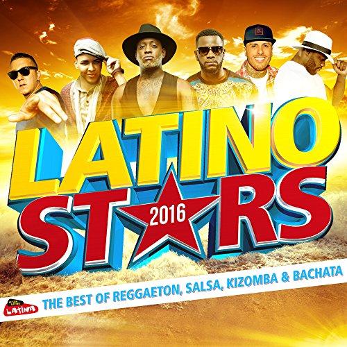 Latino Stars 2016: The Best of...