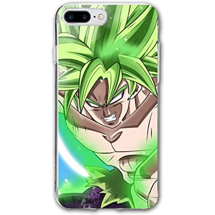 Amazoncom Fnh Iphone 78 Plus Movie Dragon Ball Super