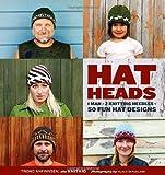 HatHeads, Trond Anfinnsen, 0823092364