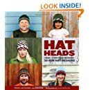 HatHeads: 1 Man + 2 Knitting Needles = 50 Fun Hat Designs