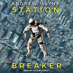 Station Breaker