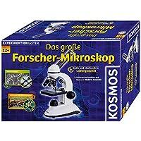 Kosmos 636029 - Das große Forscher-Mikroskop