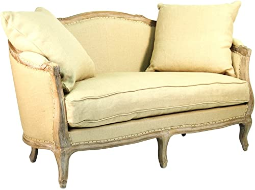 Deal of the week: ZENTIQUE French Maison Settee