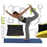 DODOING 3-5 Days Delivery Hot Thermo Sweat Neoprene Sauna Body Shaper Slimming Belt Corset Waist Cincher Girdle for Weight Loss Women & Men