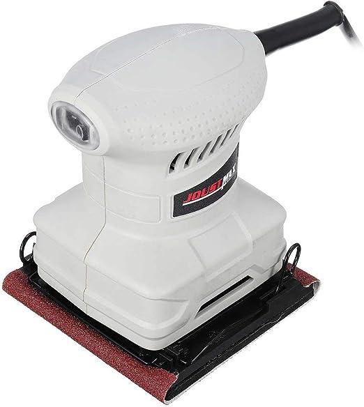 240W Ponceuse Disque Machine à Polir Ponceuse Électrique 12000r min EU Plug