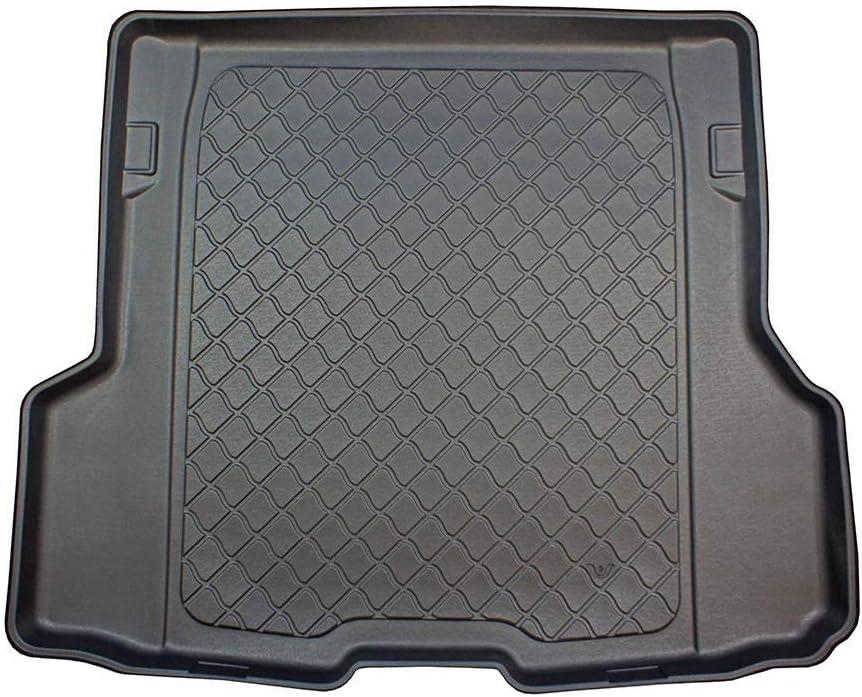 Mdm Kofferraumwanne 4 F36 Gran Coupe Ab 2014 Kofferraummatten Passgenaue Mit Antirutsch Passend Für Alle Versionen Cod 4847 Auto