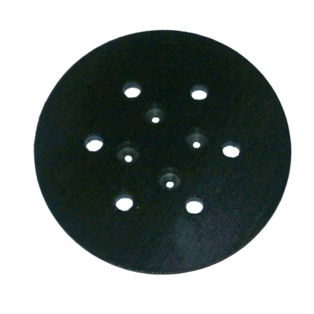 Ridgid 305189001 6'' Hook & Loop Backing Pad for R2611 Random Orbit Sander
