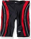 Speedo Men's Swimsuit Jammer Xtra Life Lycra Rapid Splice-Discontinued