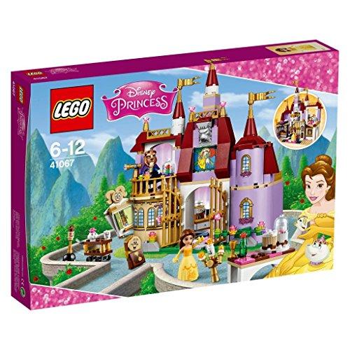 LEGO Disney Princess - 41067 - Le Château De La Belle Et La Bête