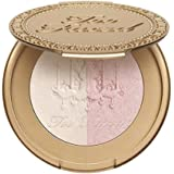 Too Faced Candlelight Glow Highlighting Powder-Rosy GlowTRAVEL SIZE
