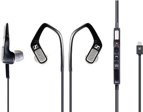 Sennheiser Ambeo Smart Headset In Ear Kopfhörer Mit Elektronik