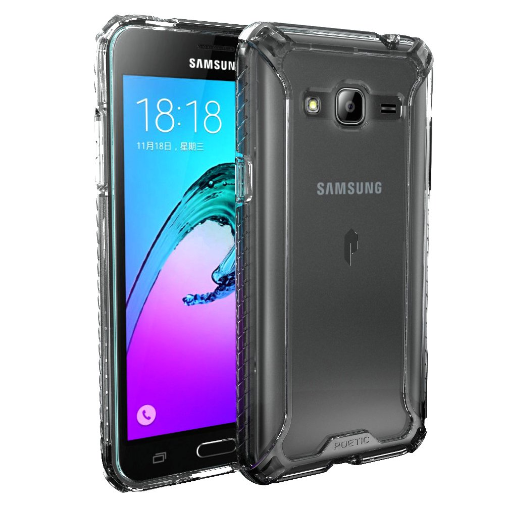 poetic affinity case for samsung galaxy j3 galaxy amp prime galaxy express prime ebay. Black Bedroom Furniture Sets. Home Design Ideas