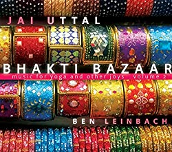 Image of the product Bhakti Bazaar: Music for that is listed on the catalogue brand of imusti.