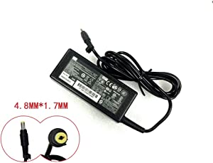 Genuine for HP 65W 18.5V 3.5A PPP009D AC Power Adapter Laptop Charger P/N 608425-003