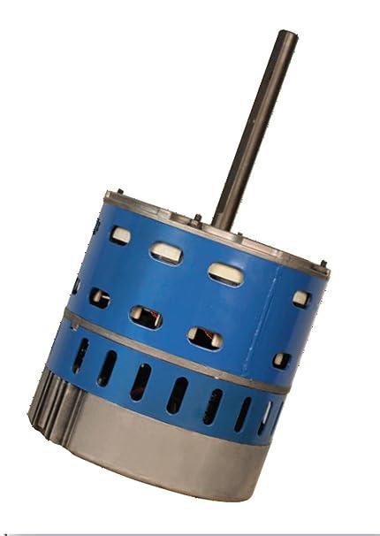 Amazon com: Mars 10860 Azure HVAC Blower Digi Motor, 1/5-1/2 HP