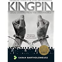 Kingpin Revised Edition: Legal Lessons from the Underworld
