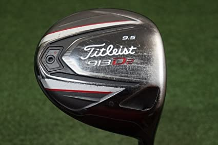 Amazon.com: Titleist 913 D2 para diestros Conductor Grafito ...